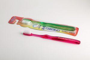 H66 健康磨尖絲牙刷